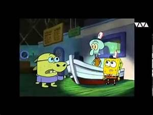 Nosferatu Spongebob - YouTube  Spongebob