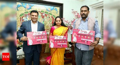 Telangana: Telugu diaspora takes the plunge in Telangana ...