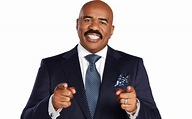 Unapologetic Steve Harvey Claims His Rude Letter To Staff ...