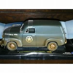 Depot Vente Vehicule Militaire : voiture miniature chevrolet panel militaire solido s atypique84 ~ Medecine-chirurgie-esthetiques.com Avis de Voitures