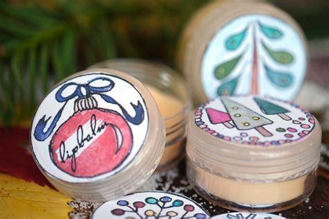 lipbalm selber machen reichhaltige lippenpflege selber machen mit etikettenvorlagen naturseife und kosmetik selber
