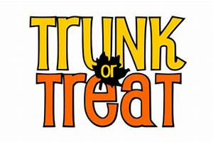 Trunk or Treat | Cougar Valley PTA