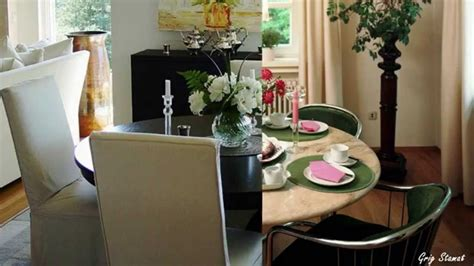 Small Dining Room : Small Dining Room Design Ideas-youtube