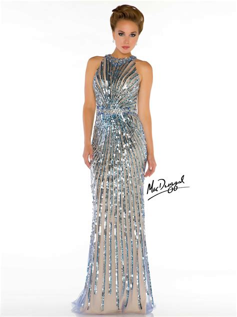 Great Gatsby Prom Dresses