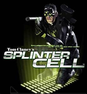 Splinter Cell 1 Ripped PC Game Free Download 284 MB   PC ...