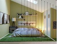 creative room dividers Creative Bedrooms that Any Teenager Will Love