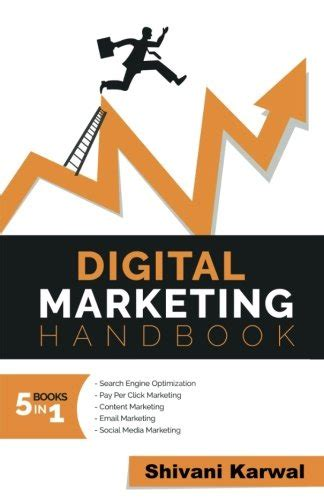 Search Engine Optimization Content - digital marketing handbook a guide to search engine