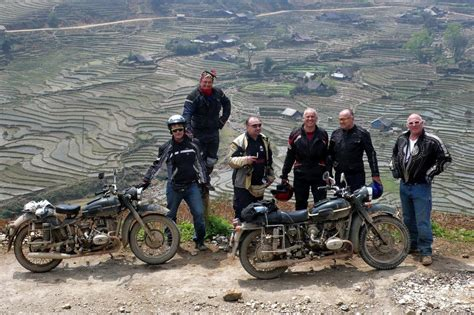Hanoi Motorbike Tour To Cuc Phuong National Park For 1 Day