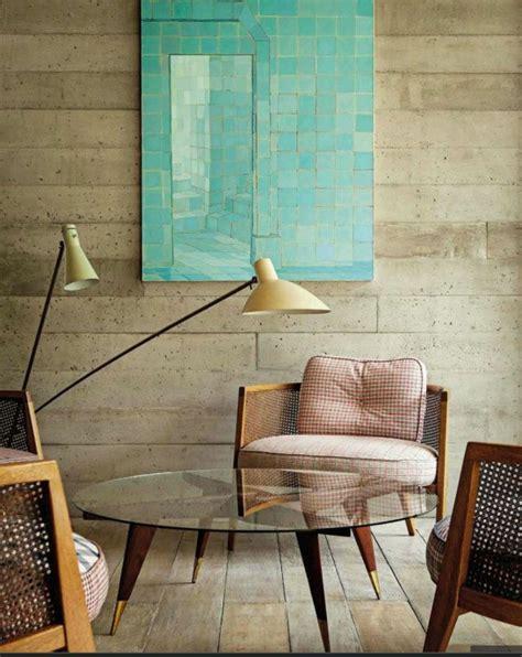 Vintage Möbel Wohnzimmer by M 246 Bel Retro Stil Werden Das Innendesign Erfrischen Wollen