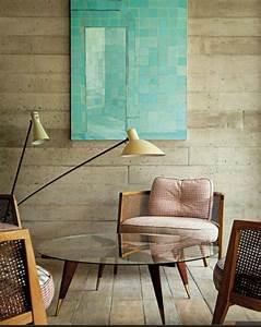 Vintage Wohnzimmer Möbel : m bel retro stil werden das innendesign erfrischen wollen wir wetten ~ Frokenaadalensverden.com Haus und Dekorationen