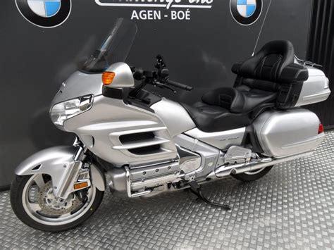 motos doccasion challenge  agen honda goldwing