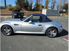Buy used 2002 BMW Z3 M Roadster in Alturas, California