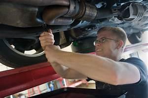 Auto Repair  Jump