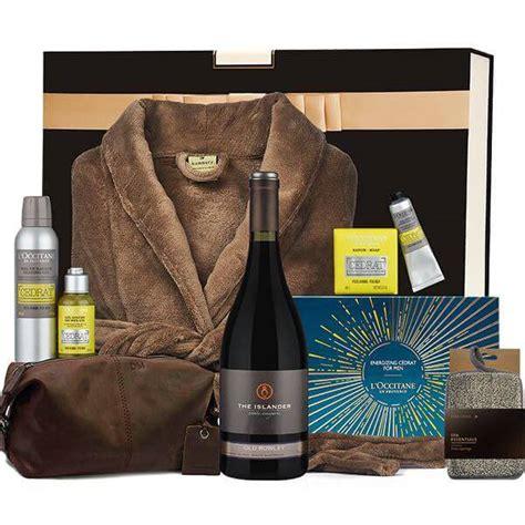 mens ultimate personalised hamper    gifts australia