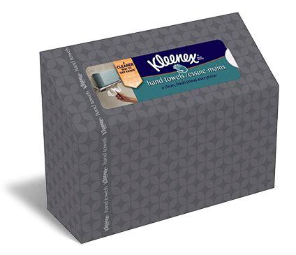 73929 Kleenex Disposable Towels Coupon by Kleenex 174 Disposable Bathroom Towels