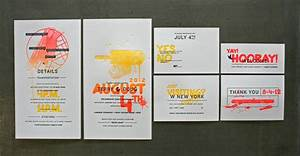 61 best wedding invites images on pinterest graphics With letterpress wedding invitations glasgow