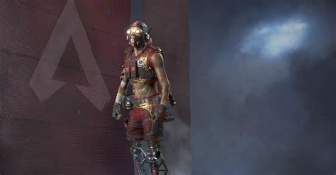 apex legends    octane skin   twitch prime polygon