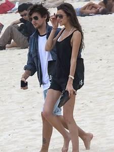 One Direction… to Bondi Beach! Louis Tomlinson takes a ...