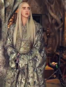 Pictures of the Elf King Lee Pace as Thranduil