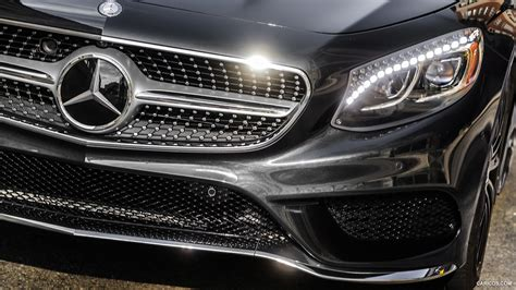 mercedes benz  matic coupe grill hd