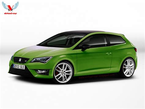 Who Makes Seat Cars by Car Brand Seat Cupra Model 2014 Wallpapers And Images