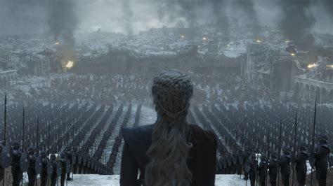 game  thrones season  episode   released