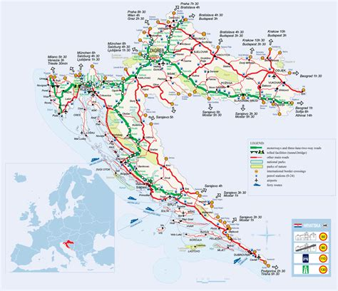 Boat Driving License Europe by Info About Getting To Trogir By Car Boat Plane And