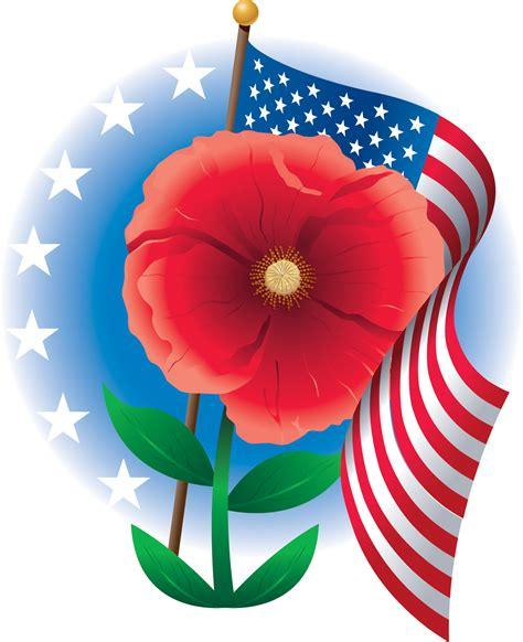memorial poppy flower proudly wear a buddy poppy giles news