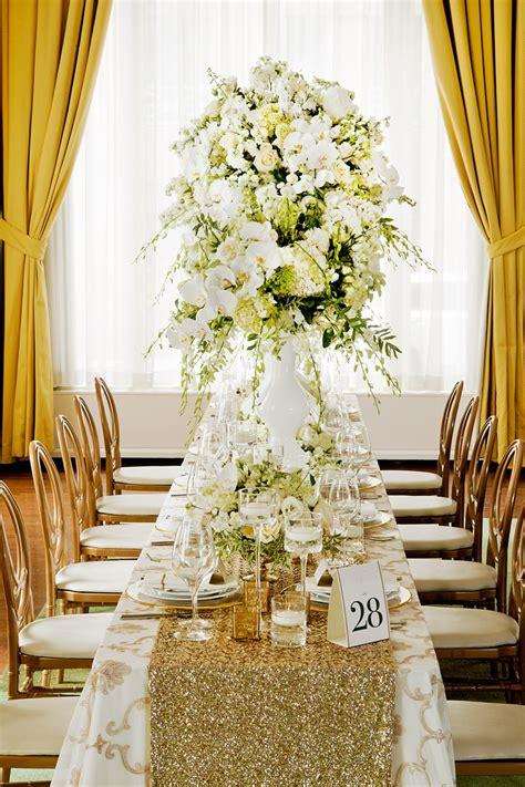 gorgeous new design ideas for elegant wedding receptions