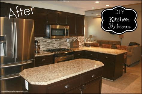 can you stain kitchen cabinets stain kitchen cabinets marceladick com