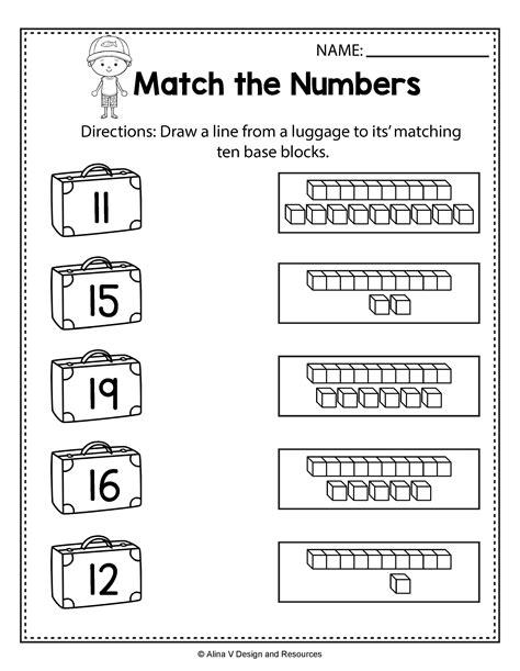 summer math worksheet end of year activities math summer