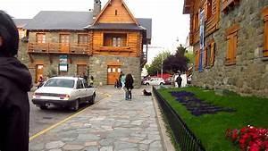 Centro Civico - San Carlos De Bariloche