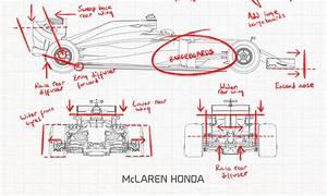 Mclaren F1 Engine Diagram