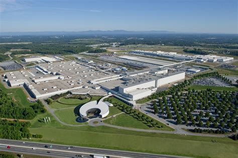 Bmw's South Carolina Plant Changes Leadership