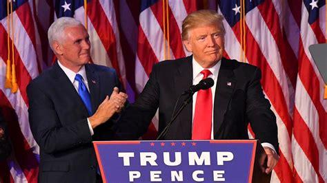 trump win meet election donald reaction vs elections emotional prophesied evangelicals skip