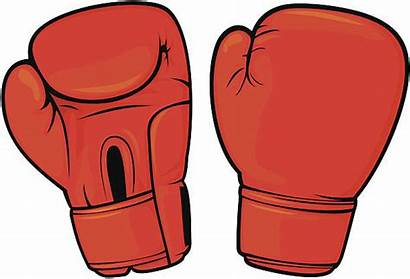 Boxing Glove Clip Vector Gloves Illustrations Graphics