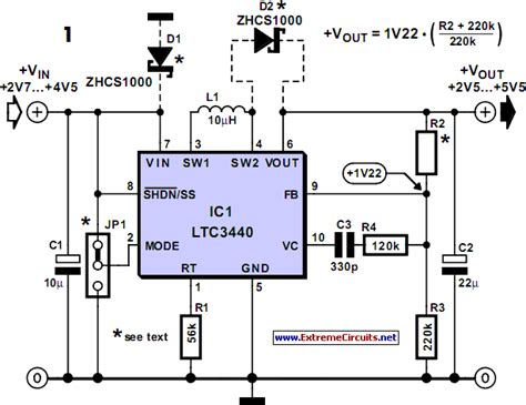 Get Torrents From Blog Buck Boost Converter Circuit