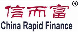 Brief: China Rapid Finance Becomes Sponsor & Founding ...