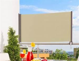 Sonnen Und Sichtschutz : balkon markise up hecht international ~ Sanjose-hotels-ca.com Haus und Dekorationen