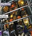 Omega Doom (SG) - Transformers Universe MUX