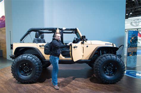 jeep wrangler umbau naias13 jeep wrangler sand trooper mopar customized quot auto geil quot