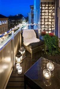 50, Awesome, Small, Balcony, Ideas, To, Make, Your, Apartment, Look