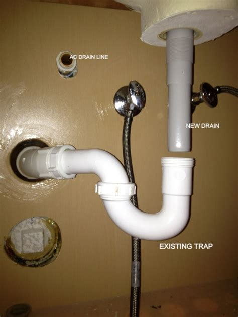 kitchen sink tailpiece need help with sink drain and tailpiece plumbing diy 2932