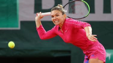 Halep crashes out of French Open as Nadal salvages pride ...