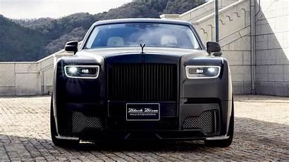 4k Royce Rolls Phantom Sports Bison Wald