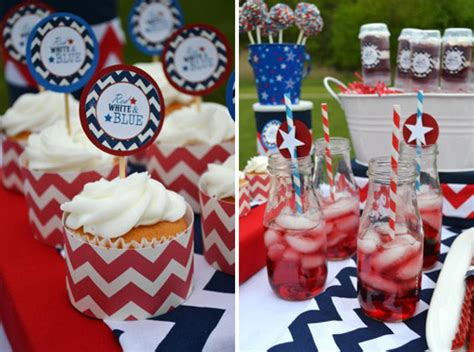 4th of july themed 4th of july wedding ideas 4th of july wedding theme