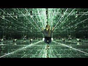 the phoenix is closer than it appears wewastetime With swing to infinity inside thilo franks mirrored room