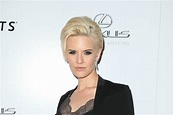Maggie Grace became a 'gun expert' in preparation for The ...