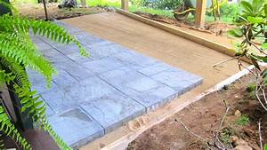 Installing Patio Pavers Is Not As Tough As You Think