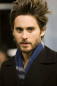 Best Celebrities: Jared Leto Hairstyle 2011
